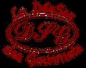 Déesse des Gourmets – Ferme traditionnelle, auberge, gîte, et chambre d'hôtes en Chalosse Logo